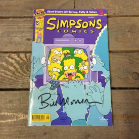 wandel-antik-02921-simpsons-comic-signatur-1