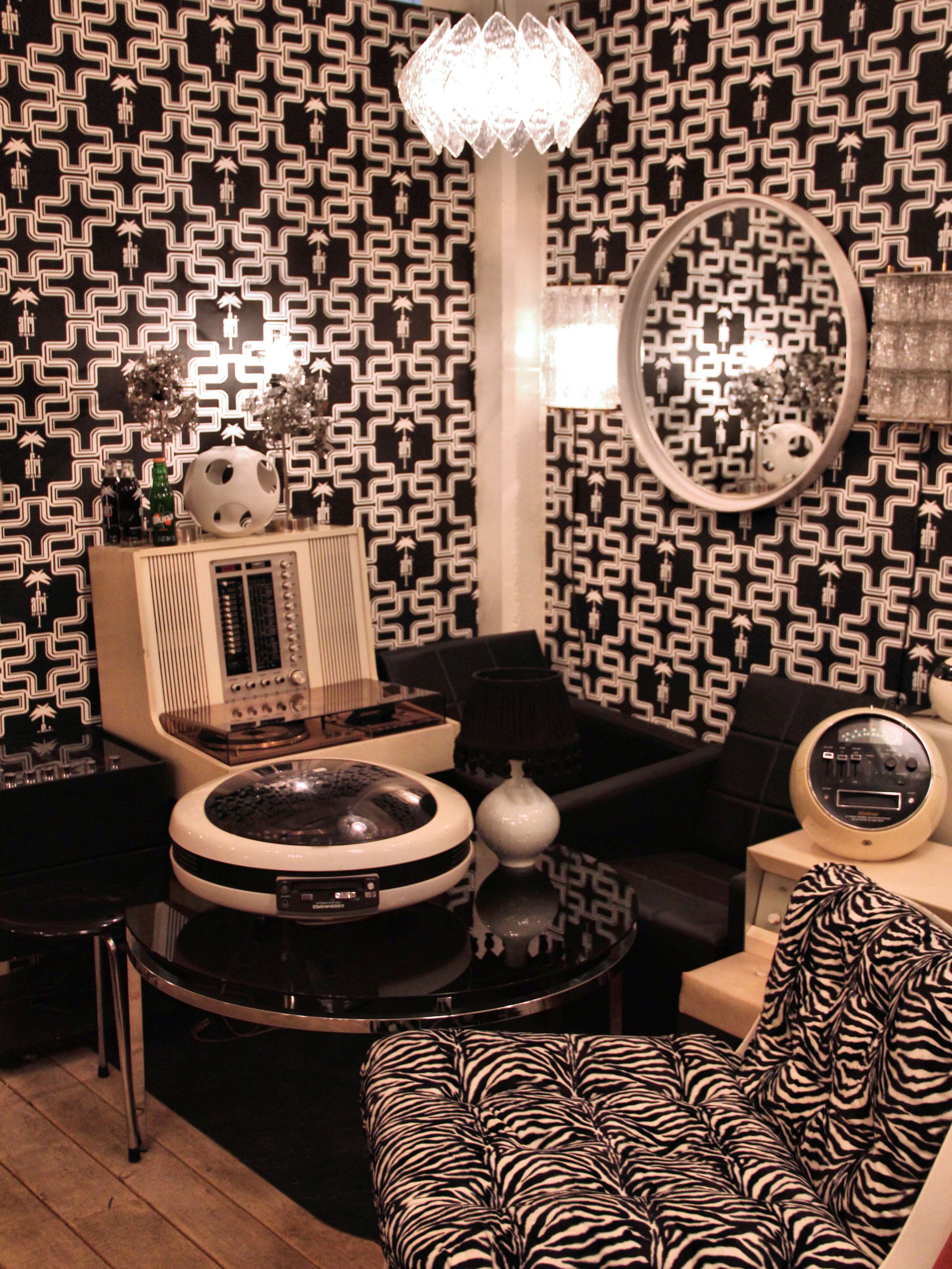 wandel antik galerie 60er jahre wandel antik. Black Bedroom Furniture Sets. Home Design Ideas