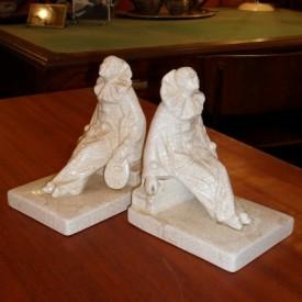 wandel-antik-01258-paar-keramik-buchstuetzen