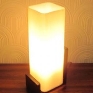 wandel-antik-01444-tischlampe-mit-holzfuss-aus-den-sechzigern