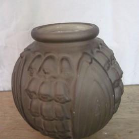 wandel-antik-01111-art-deco-vase-rauchbraun