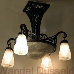 wandel-antik-02092-degue-deckenleuchte-signiert
