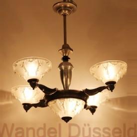 wandel-antik-02095-vierarmige-art-deco-deckenleuchte