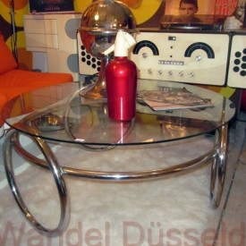 wandel-antik-02577-runder-schlaufentisch-mit-glasplatte
