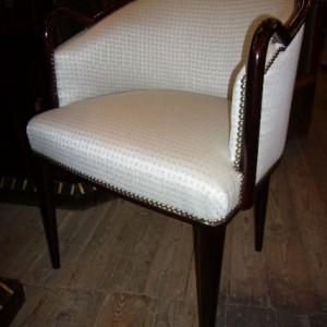 02134 wiener werkst tten stuhl um 1900 wandel antik. Black Bedroom Furniture Sets. Home Design Ideas