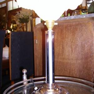 wandel-antik-02160-tischlampe-mit-glasstaeben