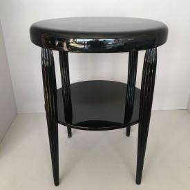 03073 Beistelltisch Art Deco