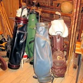 wandel-antik-01056-golfausrüstung