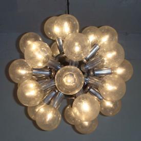 wandel-antik-01272-deckenlampe-sputnik-der-firma-kalmar