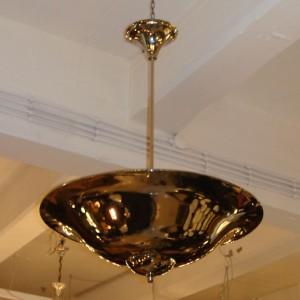 wandel-antik-01404-runde-art-deco-lampe-neu-vernickelt