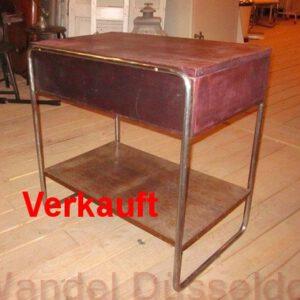 wandel-antik-01429-bauhaus-beistelltisch