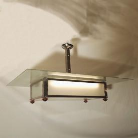 wandel-antik-01631-rechteckige-deckenlampe-mit-edelstahlrahmen