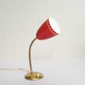 wandel-antik-01670-tischlampe-rot-messingfuß