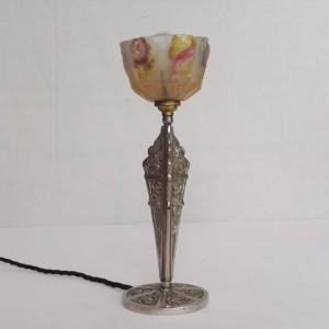 wandel-antik-01857-tischlämpchen-mit-floralen-elementen