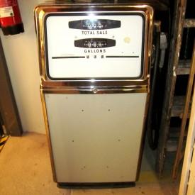wandel-antik-01970-amerikanische-zapfsäule-60er