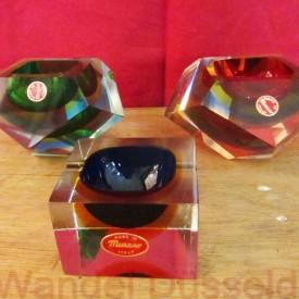 wandel-antik-01997-aschenbecher murano glas
