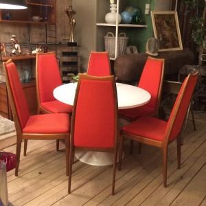 wandel-antik-02141-set-60er70er-jahre-esszimmerstühle