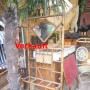 wandel-antik-02159-bambusgarderobe-mit-spiegel