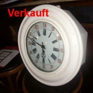 wandel-antik-02168-jugendstil-wanduhr