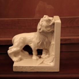 wandel-antik-02211-art-deco-buchstütze-einzelstück