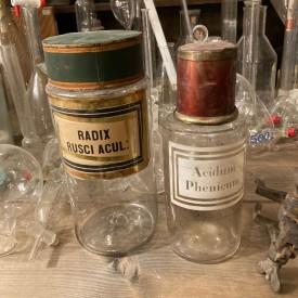 wandel-antik-02238-alte-apothekerflaschen-aus-frankreich