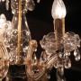 wandel-antik-02516-9-flammiger lüster mit glaskristallen-4