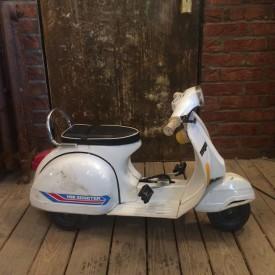 wandel-antik-02909-mini-scooter