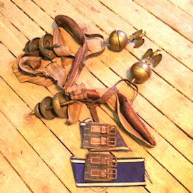 wandel-antik-02992-schellengeläut-für-zwei-pferde,-leder,-rosshaar