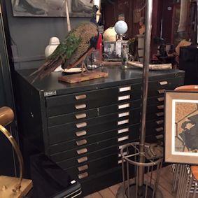 wandel-antik-02998-metall-planschrank