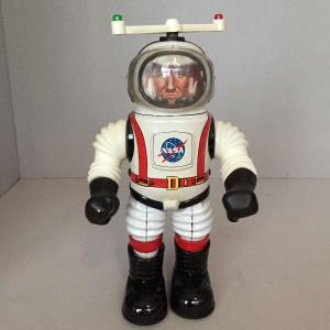 03101 - Astronaut von Marx Toys