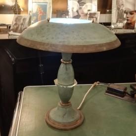 wandel-antik-03162-metall-tischlampe