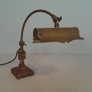 wandel-antik-03210-messing-tischlampe