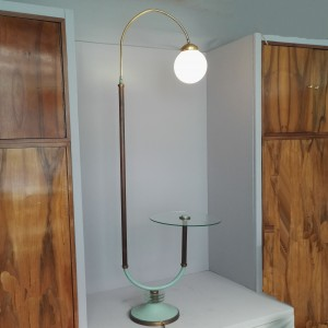wandel-antik-03238-bogenlampe