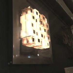 wandel-antik-03406-Lichtobjekt von Angelo Brotto-4