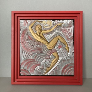 wandel-antik-03424-folies- bergère-goldenes -relief