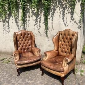 wandel-antik-03436-chesterfield-ohrensessel