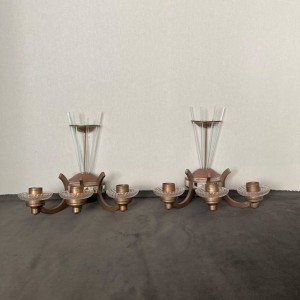 wandel-antik-03457-art deco wandlampenpaar
