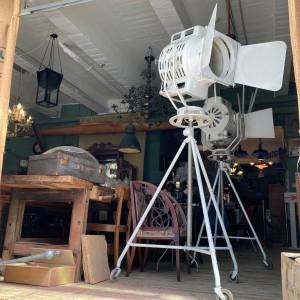 wandel-antik-03477-arri-filmscheinwerfer