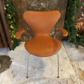 wandel-antik-03518-arne-jacobsen-stuhl-modell-3207