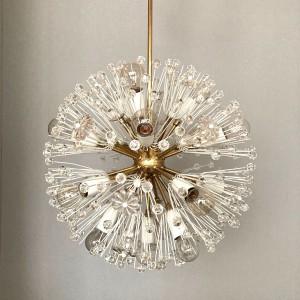 wandel-antik-03529-emil-stejnar-pusteblumen-lampe