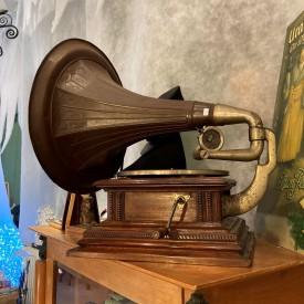 wandel-antik-03553-grammophon