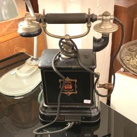 wandel-antik-03561-telefon-jydsk-aktieselbskab
