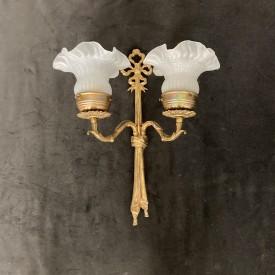 wandel-antik-03655-jugendstil-wandleuchte