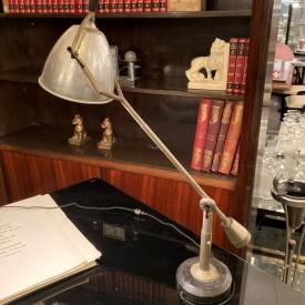 wandel-antik-03666-französische-tischlampe-von-édouard-wilfrid-buquet