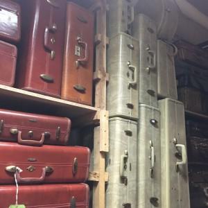 wandel-antik-03686-koffersets von samsonite